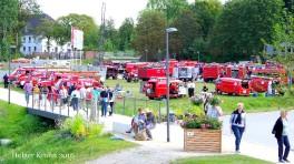 Feuerwehr-Oldtimertreffen I