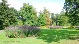 Schlosspark Eutin - 3970
