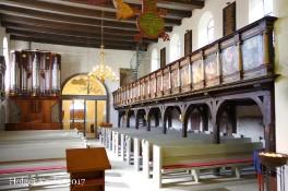 St. Petri - Bosau 1940