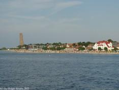 Laboe - Strand - 7266