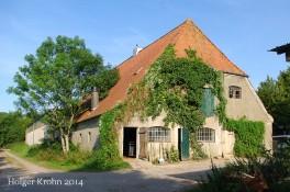 Prasdorf - Scheune 3326