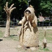 Probsteier Kornfiguren 2018