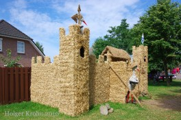Wisch - Burg Bramhorst