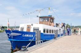 Baabe - MS Lamara