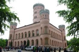 Jagdschloss Granitz 2978