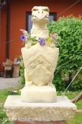 Putgarten - Skulptur 3397