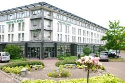 Bergen - Parkhotel