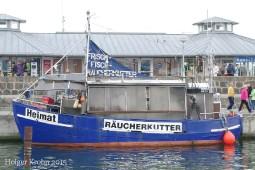 Sassnitz - Hafen 3347