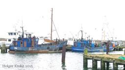 Sassnitz - Hafen 3357