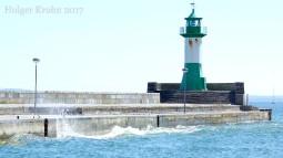 Sassnitz - Hafen 8415