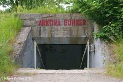 Kap Arkona - NVA-Bunker I