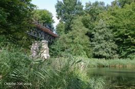 Oppendorf - Eisenbahnbrücke II