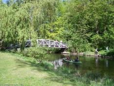 Schwentinebrücke II