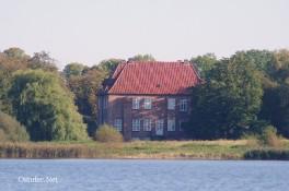 Wahlstorf - Gutshaus II