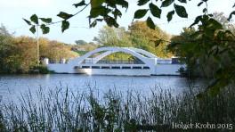 Weisse Brücke I
