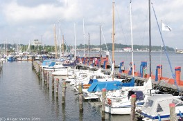 Wellingdorf - Sportboothafen I